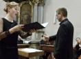 Potlesk vstoje zakončil festival vážné hudby v šumperském kostele
