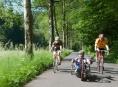 Open handy cyklo marathon míří na PVE Dlouhé Stráně