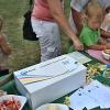 lidovou veselicí slavili lidé z Vlachova a Zvole nový obchvat foto:sumpersko.net