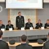 Olomoucký kraj má třináct nových policistů   zdroj foto:PČR