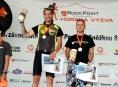 Horskou výzvu v Krkonoších vyhrála dvojice Bystřický-Kittel