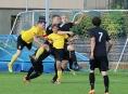 FK SAN-JV Šumperk vs FK Nové Sady 2:2