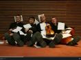Gamavilla Quartet zahájí Bravo Zábřeh