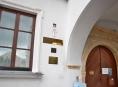 Běžně nepřístupné památky se otevřou také na Zábřežsku