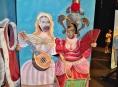 Dny evropského dědictví v Šumperku otevřely zákulisí divadla