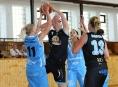 BASKET: Poohlédnutí za letní přípravou žen na 1. ligu