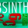 zajištěný Absinth                    zdroj foto:GŘC