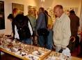 Houbaři vzali šumperské muzeum útokem
