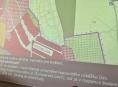 Lidé bojují za vybudování domů na Vyhlídce a chat na Nových Domcích