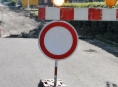 Řidiče v Olomouci čekají dopravní komplikace
