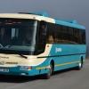 Elektrobus SOR EBN 10,5               zdroj foto: Arriva Morava