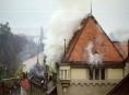 Divadlo Šumperk si připomene dvacáté výročí požáru