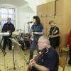 Blues na Mírově  foto zdroj:Věznice Mírov