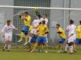 FOTBAL: FK Šumperk vs MSK Břeclav 1:1