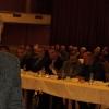 ustavující zasedání zastupitelstva v Šumperku     foto:sumpersko.net