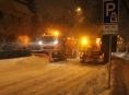 Sníh se bude v Šumperku uklízet rychleji