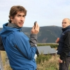 Pavel Zitta (vlevo)                foto:P.Pátek
