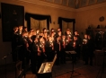 Adventní koncert na zámku v Bludově