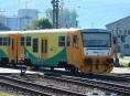 Nový vlakový jízdní řád začne platit od 14. prosince