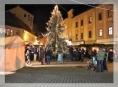 Desáté šumperské Vánoce na Točáku začínají tento pátek