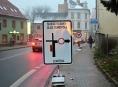 Jak dlouho potrvají uzavírky Temenické a Vančurovy ulice v Šumperku?