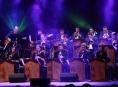Moravia Big Band oslaví 30 let