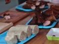 Dvoudenní vánoční farmářské trhy v Šumperku začínají v pátek