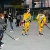 Předvánoční bruslení s Draky      foto:sumpersko.net