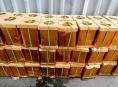 Na český trh mířilo 20 tun nepoživatelných bambusových výhonků