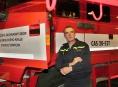Nejhorší je, když už nelze člověku pomoci, říká hasič Jiří Ondruch