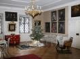 Na zámku ve Velkých Losinách ožily Liechtensteinské Vánoce