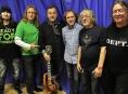 V Šumperku konečně zahraje česká kapela snů