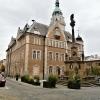 budova šumperské radnice     foto: archiv