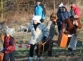Recesistické Welzlování v Zábřehu začíná v polovině ledna
