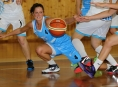 BASKET: Vítězství žen v Olomouci bylo na blízku