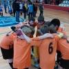 FK Šumperk - mladší žáci na turnaji ve Šternberku     zdroj foto: oddíl