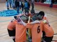 FOTBAL: Mladší žáci zvítězili na turnaji ve Šternberku