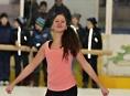 Čtrnáctiletá Kateřina se chystá do Prahy na Miss aerobik