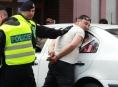 Recidivista s komplicem kradli na Jesenicku vše na co přišli