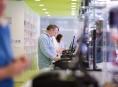 Ve FN Olomouc otevřeli nejmodernější lékárnu v České republice