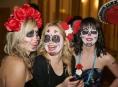 Divadelní ples v Šumperku má za sebou již čtrnáctou premiéru