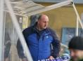 Trenér Radek Kučera hodnotí první ze zápasů play-out