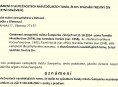 Část zastupitelů v Šumperku podala trestní oznámení kvůli milionovým pohledávkám PMŠ