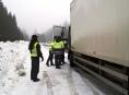 Dopravně bezpečnostní akce na Šumpersku má nečekané pokračování