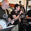 Old Time Jazzband Loučná nad Desnou    foto: V. Krejčí