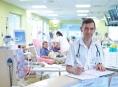 Dialýza Šumperk připomene Světový den ledvin