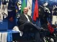 Šumperští hokejisté zakončili sezónu výhrou nad Prostějovem
