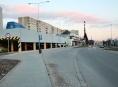 Panelákové sídliště v Šumperku ožije street artem