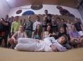 Vyznavači workoutu chtějí v Šumperku vlastní sportoviště