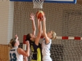BASKET: Šumperským ženám se v první lize nedaří